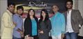 Parathe Wali Galli Movie Promotions At Drishti College Festival Of NM College