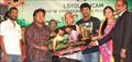 Pandianadu Movie Audio Launch