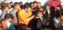 Pandiya Nadu Shooting Wrap Up Photos