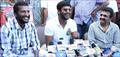 Pandiyanaadu Team Visits Theatres In Tamilnadu