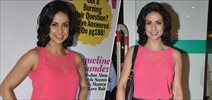 Gul Panag launches 'Pantaloons Women's Wednesday'