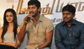Pattathu Yaanai Movie Press Meet