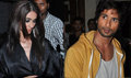 Shahid And Ileana Snapped On The Sets Of Phata Poster Nikla Hero At Mumbai