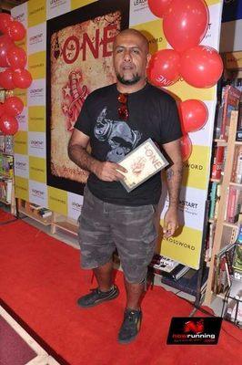 Vishal Dadlani Gallery