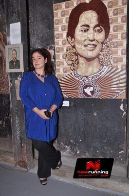 Pooja Bhatt Gallery
