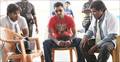 Pothugadu Movie Shooting Spot