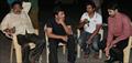 Prathinidhi Movie Shooting Spot