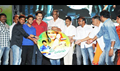 Prema Prayanam Audio Launch