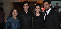 Premiere Of War Chhod Na Yaar