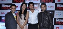 Premiere of Mumbai Mirror