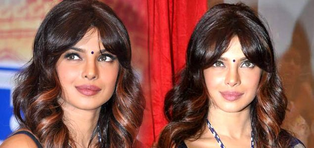Priyanka inaugurates new cancer center at Nanavati Hopital