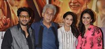 Promotions of 'Dedh Ishqiya'