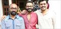 Punyalan Agarbattis Movie Pooja