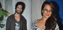 'R...Rajkumar' Success Bash