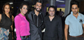 Ram Leela Screening At Sunny Super Sound