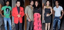 R Rajkumar Completion Party