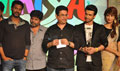 Music Launch Of Ramaiya Vastavaiya At ITC Grand Maratha, Mumbai
