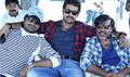 Ramayya Vastavaiya Working Stills