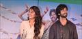 Shahid & Sonakshi at the promotion of 'R... Rajkumar'