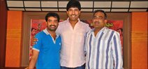 Ramachari Success Meet