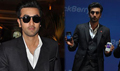 Ranbir Kapoor Launches Blackberry Z10 In India