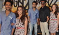 Jackky, Priya And Priyadarshan Discuss Rangrezz At Mumbai