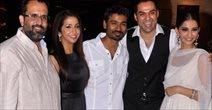 Ranjhanaa Success Bash At Marriott