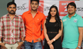 Romance Movie Team Press Meet