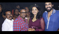 Rudrama Devi movie pooja