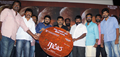 Rummy Movie Trailer Launch