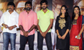 Rummy Movie Press Meet