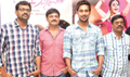 Saradhaga Ammai Tho Success Meet