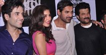 Shootout At Wadala Success Bash At 212 All Day Dining, Mumbai
