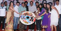 Summa Natchunu Irukku Audio Launch In Malaysia