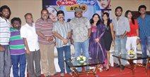 Summa Nachunnu Irukku Movie Press Meet