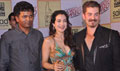 Ameesha Patel celebrates her birthday with 'Shortcut Romeo' cast