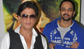 Shahrukh And Rohit Shetty's Facebook Chat For Chennai Express