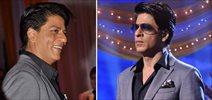 SRK promotes CE on the sets of Tarak Mehta Ka Oolta Chasma