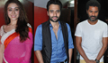 Celebs At Special Screening Of Ramaiya Vastavaiya
