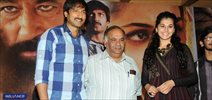 Sahasam Success Meet