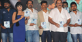 Sahasra Movie Audio Launch