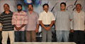 Sahasra Movie Trailer Launch