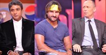Saif Promotes Go Goa Gone On The Sets Of Extra Innings