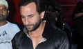 Saif Snapped Promoting Bullet Raja