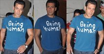 Salman Khan Meets Dabangg 2 Contest Winners