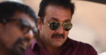 Sanjay Dutt Resumes Shooting For Policegiri At Kamalistan Studios