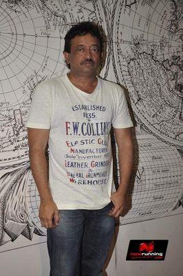 Ram Gopal Varma Gallery