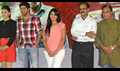 Settai Movie Press Meet