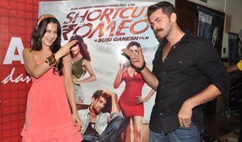 Shiamak's Summer Funk Show With Starcast of Shortcut Romeo
