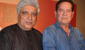 Salim Khan And Javed Akhtar Reunite For Sholay 3D Launch